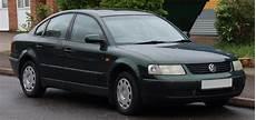 Volkswagen Passat B5 Wikiwand