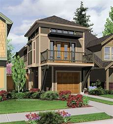 narrow house plans with front garage narrow lot plan starting to see more homes with this