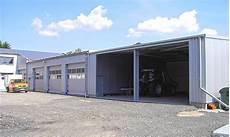 Fahrzeug Garage lkw garagen g 252 nstig kaufen omicroner garagen de