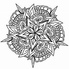 drawing mandala design 183 free image on pixabay
