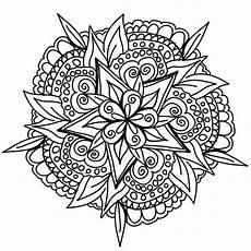 drawing mandala design 183 free image pixabay