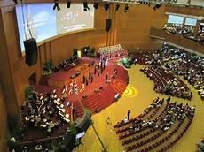 Gereja Gbi Mawar Saron