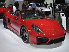 Porsche Boxster GTS Launched In India Price Specs