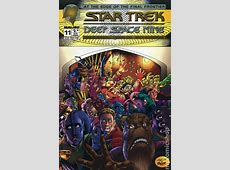 star trek deep space nine episodes