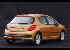 Peugeot 207 Revision Compact Llamado A Revisi
