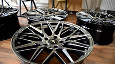 japan racing wheels jr 28 hiper black