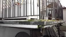 balkon sanieren selber machen balkonsanierung aufbau elektroinstallation trockenbau