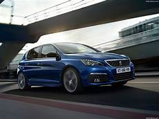 Peugeot 308 2018 Picture 6 Of 106