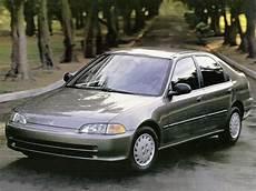 honda civic 1992 1992 honda civic overview cars
