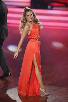 Sylvie Meis Let S - sylvie meis at let s 5th show in cologne 04 21 2017
