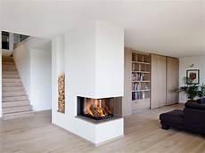 Passivhaus Kieffer Baufritz Kamin In 2019 Kamin