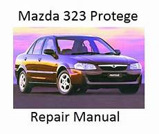 auto manual repair 1999 mazda millenia electronic throttle control mazda 323 protege bj 8th generation repair manual