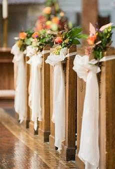 creative church wedding decorations nudi wedding