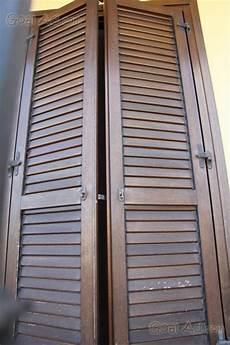 persiane legno usate persiane legno vendo vecchie coppie porta cerca compra