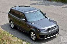 2018 Land Rover Range Rover Sport Hse Td6 Review Digital