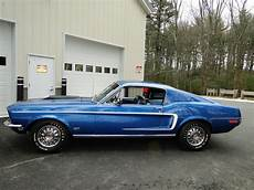 1968 ford mustang fastback for sale 82903 mcg