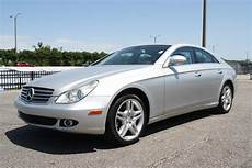 picture of 2007 mercedes cls class cls550 exterior