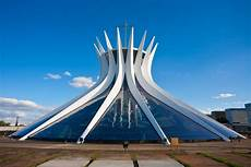 kathedrale brasília churches synagogues mosques and temples with amazing