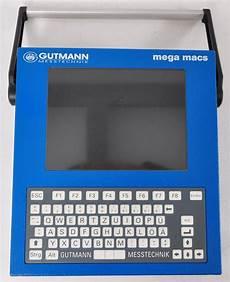 hella gutmann mega macs 55 kfz diagnoseger 228 t diagnose