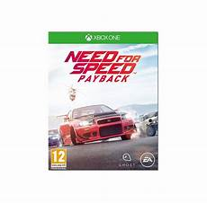 Need For Speed Payback Microsoft Xbox One Rennspiel