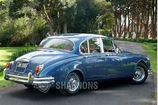 jaguar mk2 3 8 sold jaguar mk2 3 8 improved saloon auctions lot 25