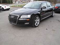 2009 audi a8 l quattro awd and clean loaded