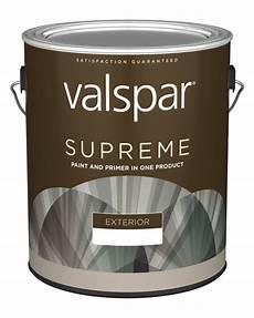 supreme exterior paint primer valspar 174 paint