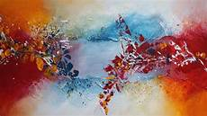 Acrylbilder Modern Selber Malen - abstrakte acrylmalerei quot maralis quot abstract acrylic