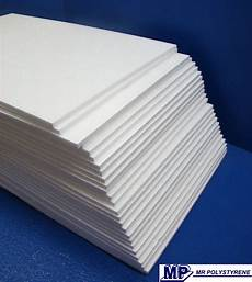 polystyrene sheet expanded polystyrene sheets foam packing various thickness and grades ebay