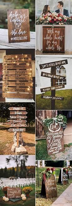 pretty budget friendly wedding decorating ideas 30 easy to do rustic signs wedding decorations