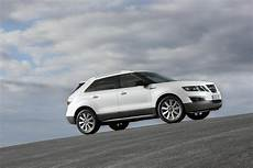 2011 Saab 9 4x Suv Revealed High Res Image Gallery And