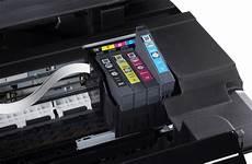 Dtest Epson Xp 305 V 253 Sledky Testu Tisk 225 Ren
