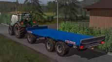 Plateau Maupu 8m For Fs17 Farming Simulator 17 Mod Ls