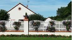 Barriere De Maison Propri 233 T 233 Maison Cl 244 Ture 183 Photo Gratuite Sur Pixabay