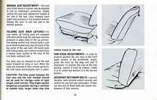 old car owners manuals 1969 pontiac grand prix parental controls 1969 pontiac owners manual 69pontownrmanp19 jpg