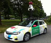 Google Fined € 1 Million For Street View Data Protection