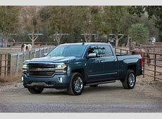 2018 Chevrolet Silverado 1500 Crew Cab Pricing   For Sale