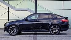 Glc Coupe Amg - 2017 mercedes amg glc 43 coupe footage