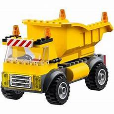 Lego 10734 Juniors Jeu De Construction Le Chantier