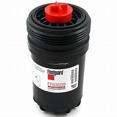 Fleetguard Cummins Fuel Filter P N Ff63009 Ebay