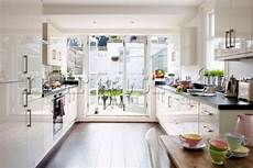 Kitchen Door To Garden kitchen designs with patio doors kitchen design photos