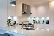 nobilia alpine white kitchen teddington richmond kitchens