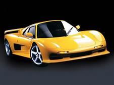 1998 Ascari Ecosse Photos Informations Articles