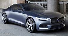 The Polestar 1 A Repurposed Volvo Concept From 2013 Top