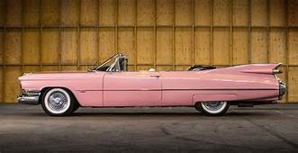 "Pink Cadillac From ""Pink Cadillac"" Heads To Au  Hemmings"