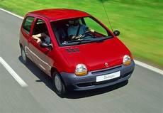 Definitely Motoring Missed Opportunities Renault Twingo