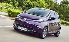Renault Zoe Erneut Beliebtestes Elektroauto Autogazette De