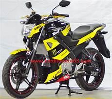Custom Vixion by Kredit Motor Yamaha Vixion Ks Custom