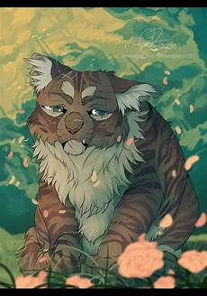 raggedface by goldendragonart with images warrior cats