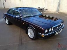Jaguar Xj40 Xj 12 6 0 The Ultra Model The Best